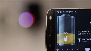 GuRu wireless charging
