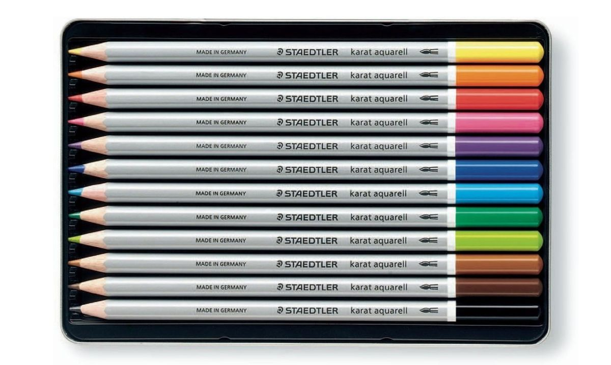The best pencils the best mechanical colouring and drawing pencils
