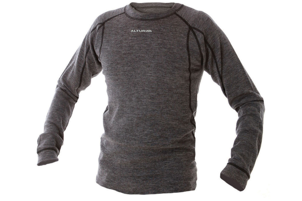 Altura Merino Base Layer Review