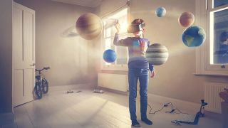 How to set up your room for VR