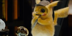 The 10 Best Video Game Movies, Including Detective Pikachu
