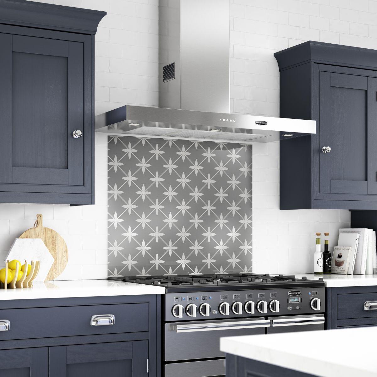 Kitchen splashback ideas: 12 looks to copy for a quick kitchen