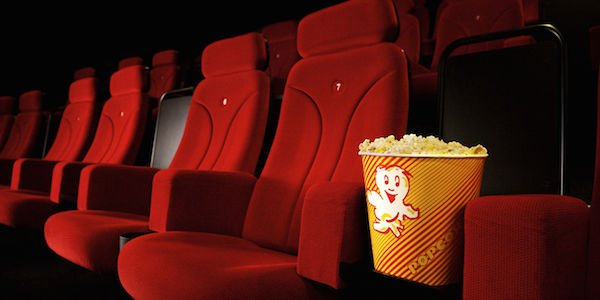 Movie Theaters To Test A Discount Plan For Cheaper Tickets One Day ...