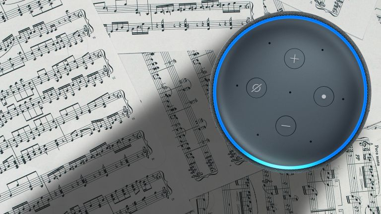 Amazon Echo Update Alexa Music