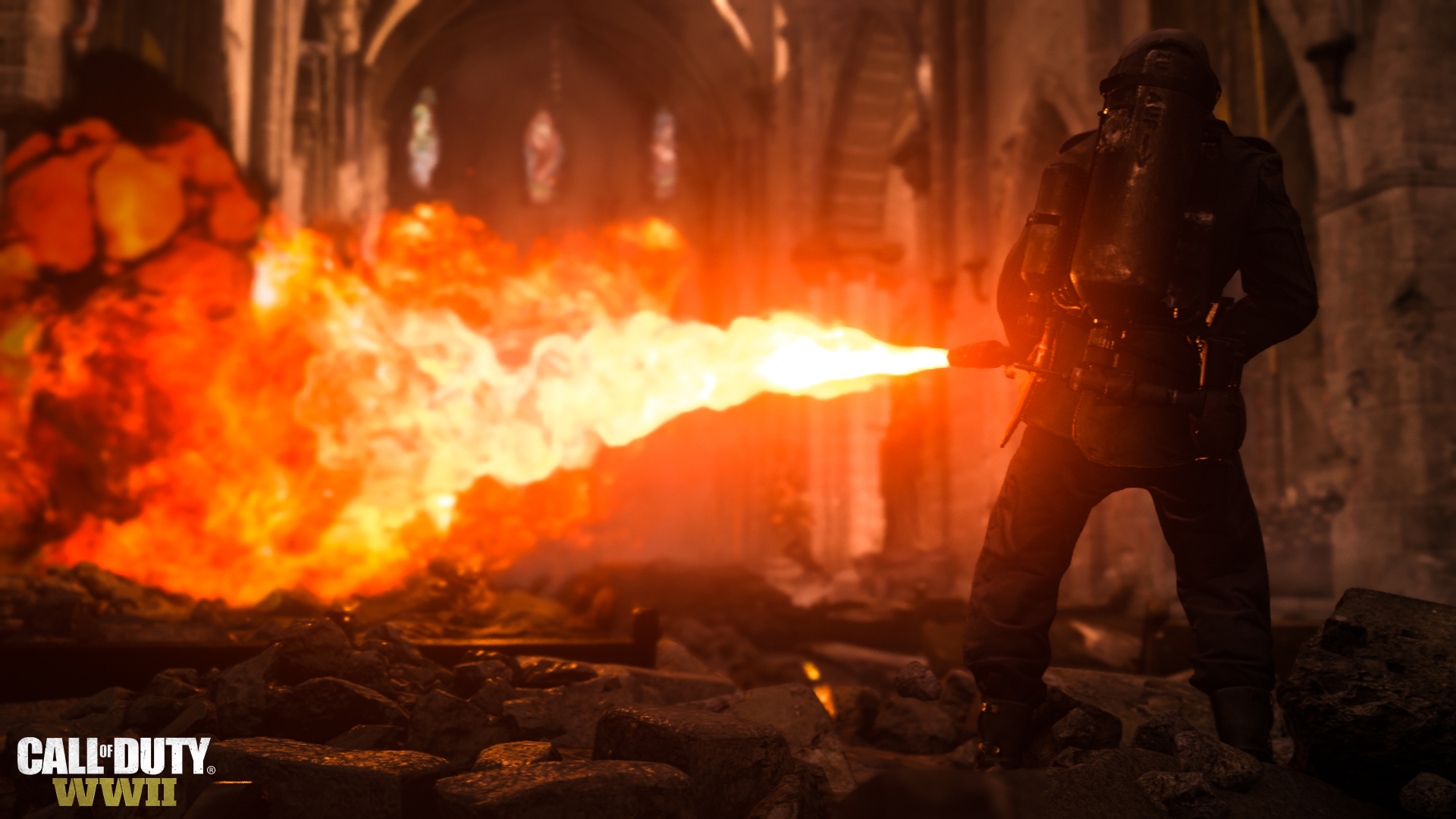 10 Things We Wish We Knew Before Playing Call Of Duty Ww2 Techradar