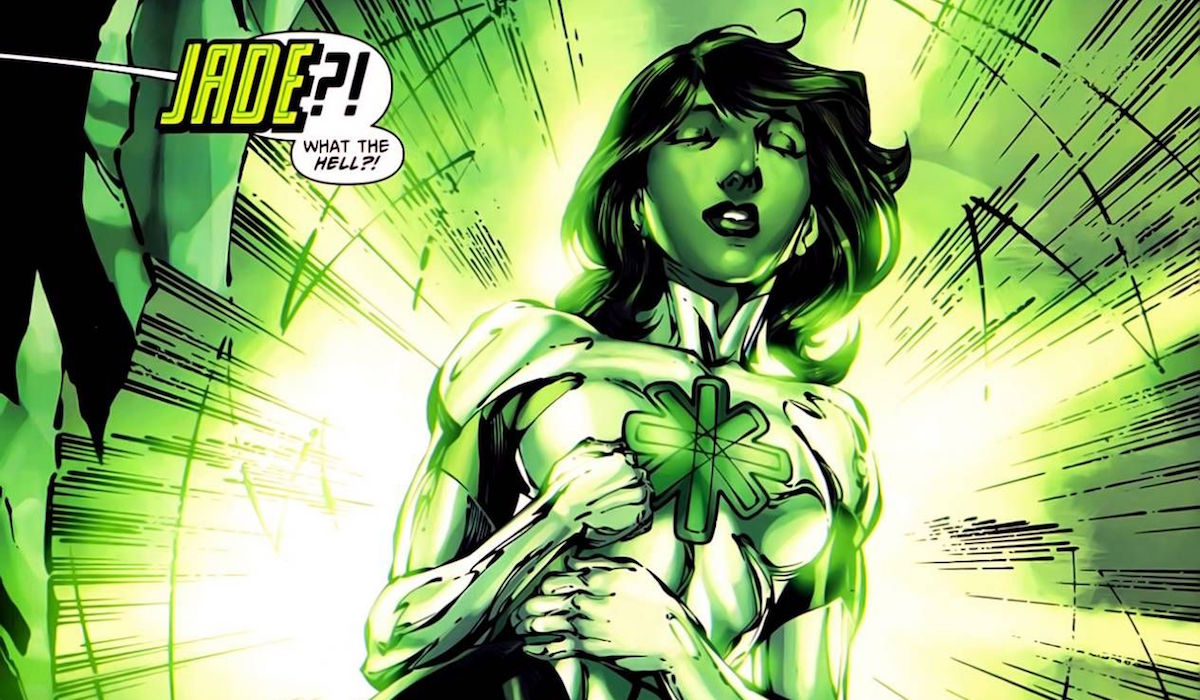 Green Lantern: 9 Of DC's Most Important Emerald Knights, Ranked - CINEMABLEND