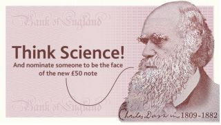 Who do you think should be on the next £50 bill?