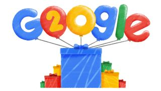 Google Easter Eggs and doodles