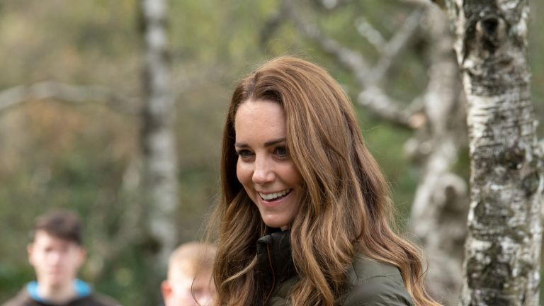 Kate Middleton's puffer jacket could be this fall's must-have wardrobe piece