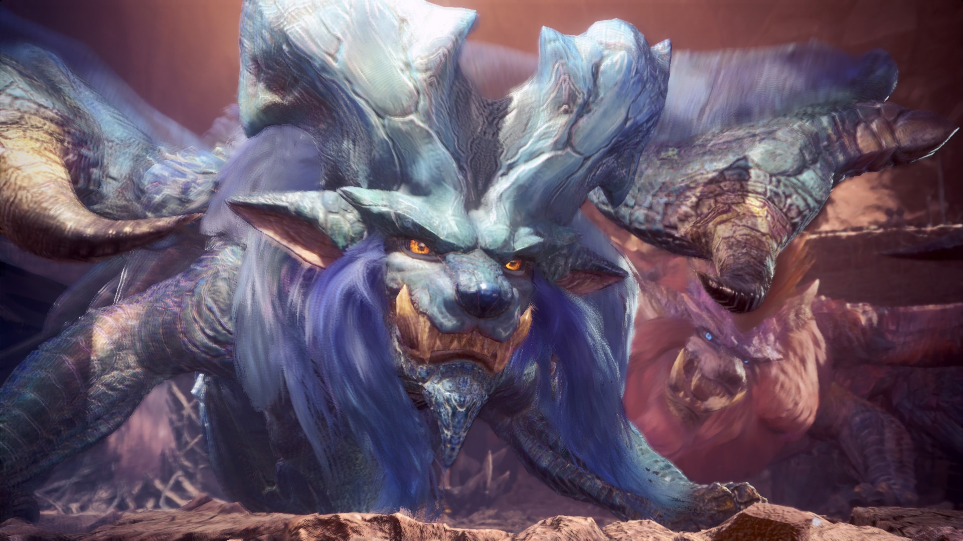Monster Hunter: World high resolution texture pack is coming