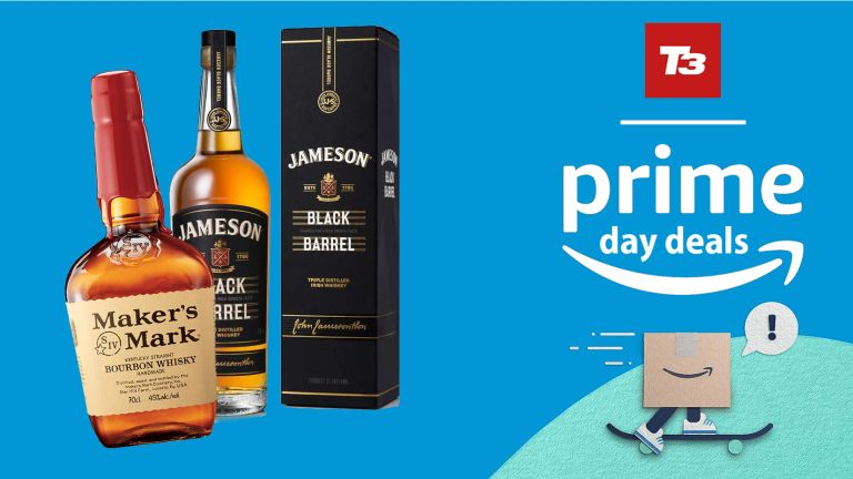 Prime Day whisky deals on T3
