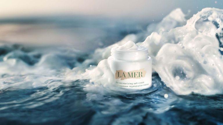La mer the moisturizing soft cream