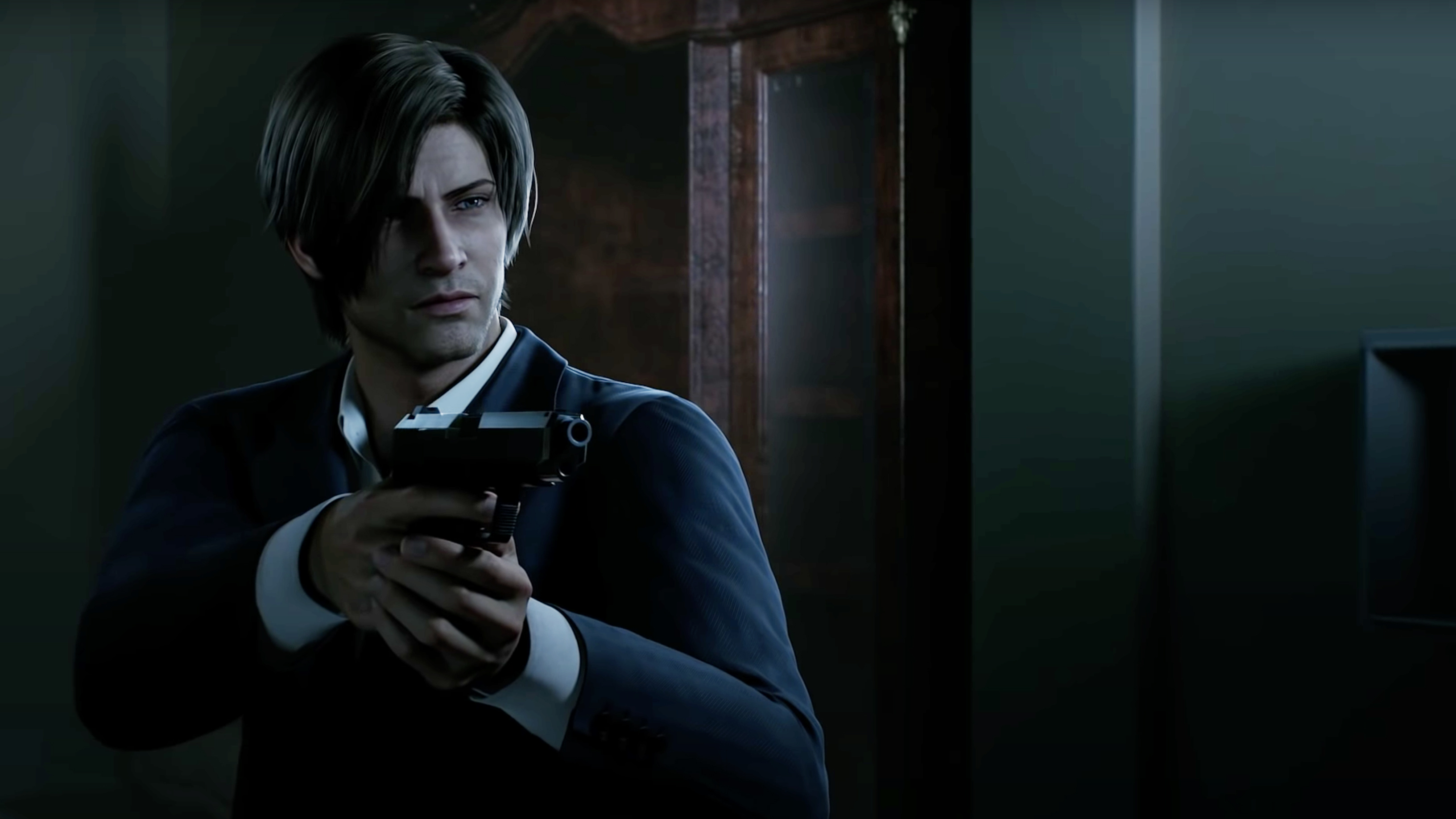 Resident Evil Netflix show gets its first eerie trailer – and a release  window | TechRadar