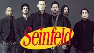 Linkin Park Seinfeld