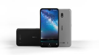 Nokia 2.2 delivers AI-powered low-light imaging for just £99 / $139