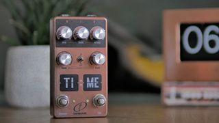 Crazy Tube Circuits TI:ME delay