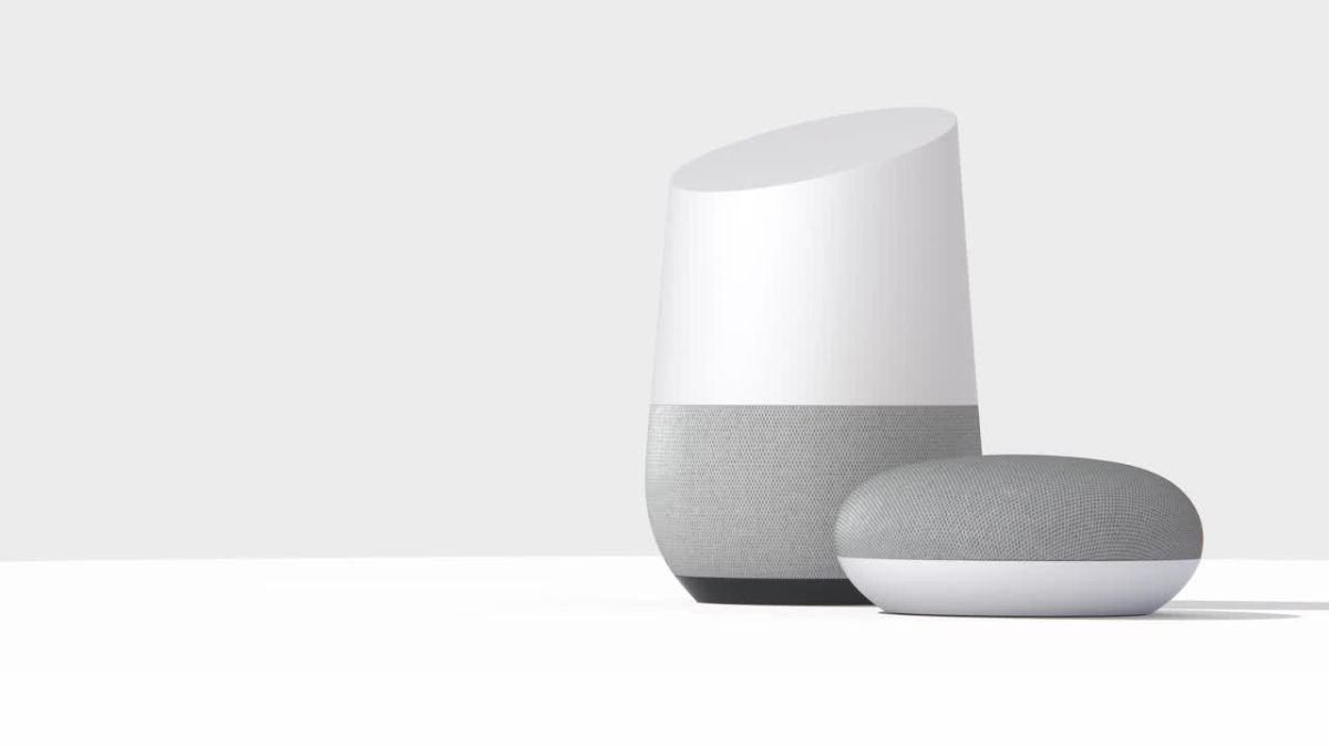 The Best Smart Home Products That Work With Google Home