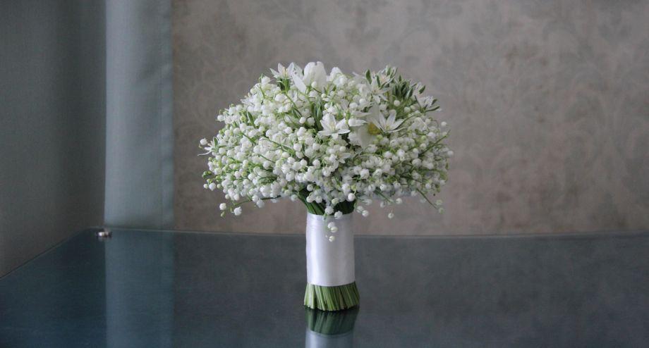 Lush Petals Bouquet