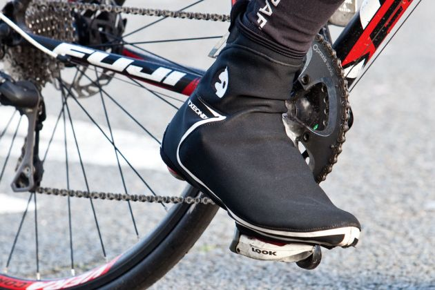 Best Cycling Shoe Covers For Cold Weather