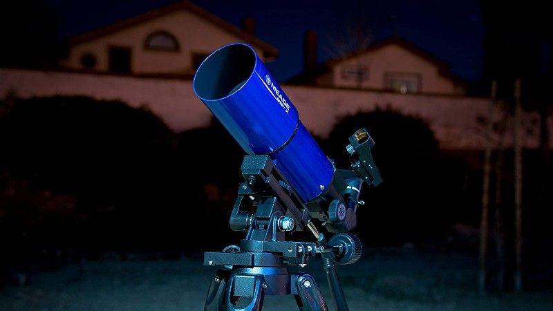 Best Telescopes for Stargazing
