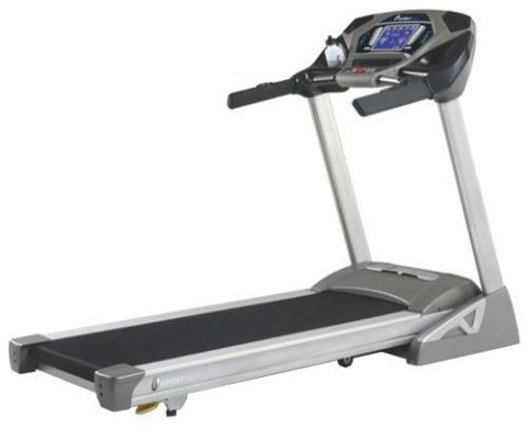 Spirit Fitness XT485 Review