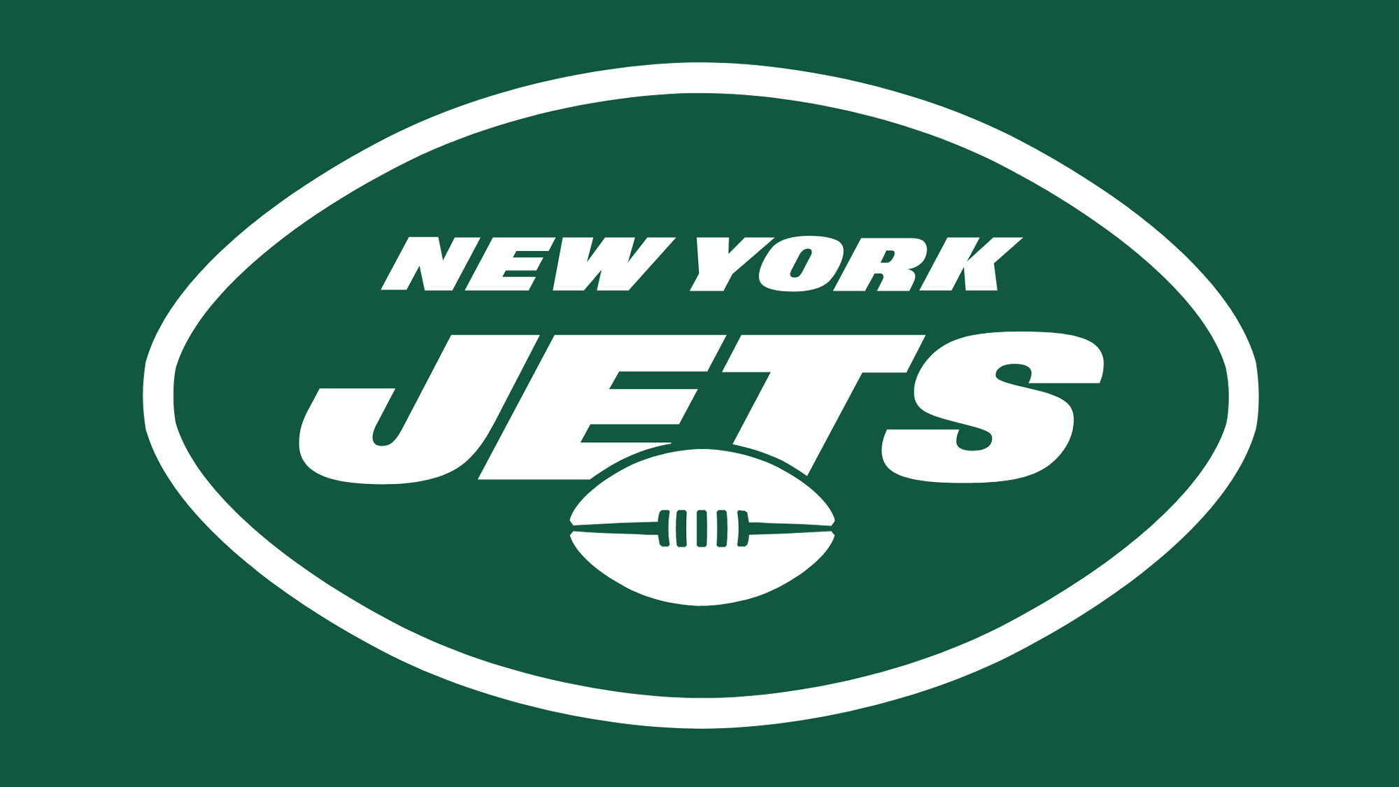 New logo for the New York Jets takes flight | Creative Bloq