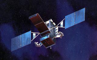The United States' SBIRS Satellites