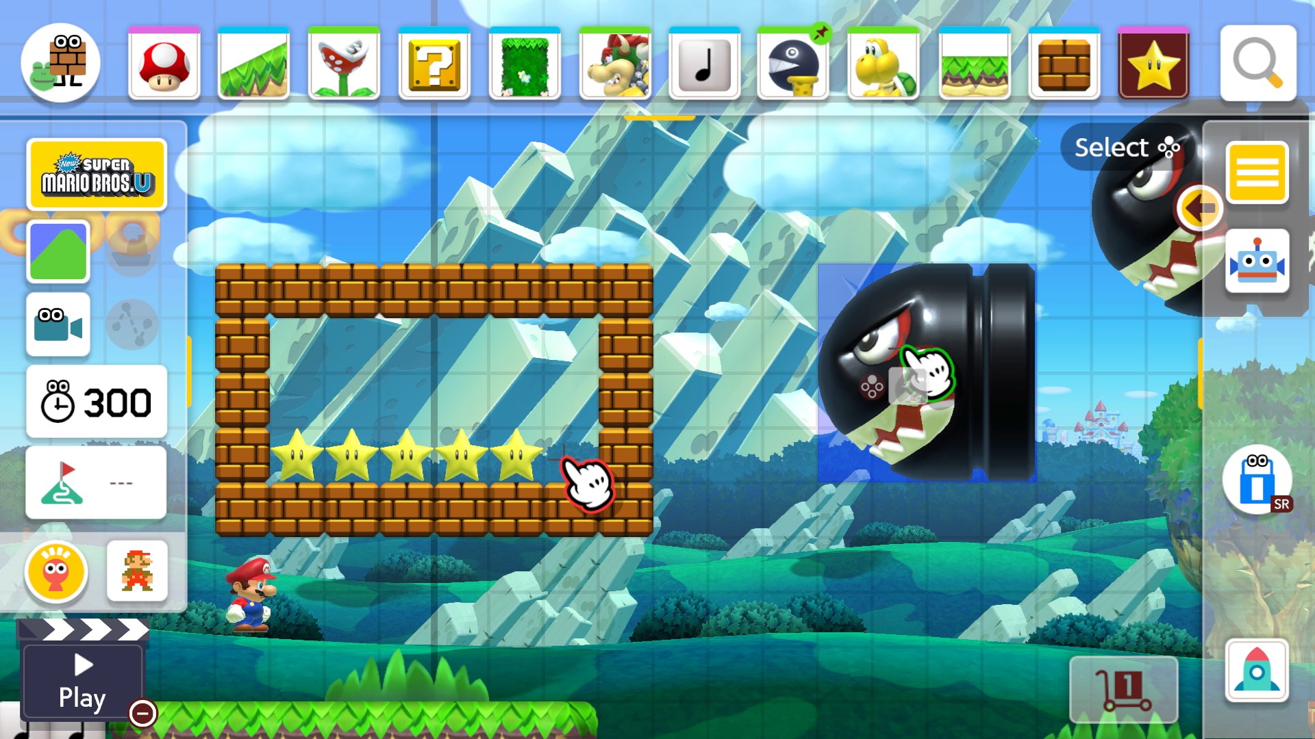 Super Mario Maker 2 Tips: How to Build Levels Like a Pro