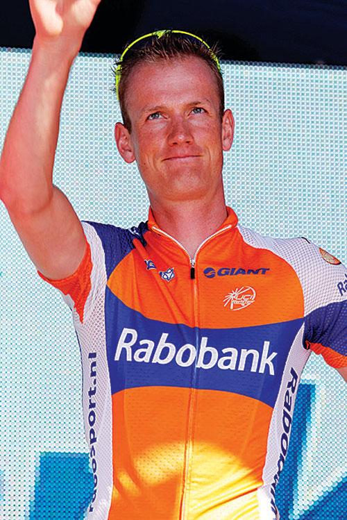 Pieter Weening 2011