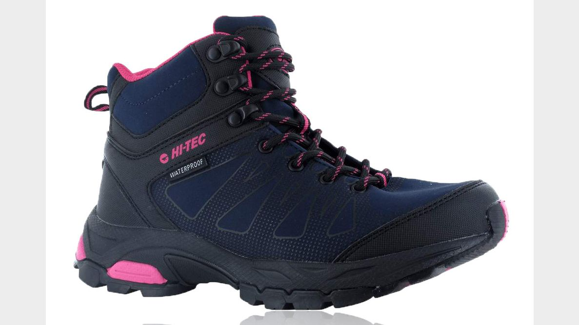 Hi-Tec Raven boot review: a solid women's boot with waterproof protection