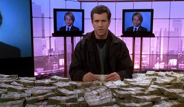 Mel Gibson Ransom Demand Ransom