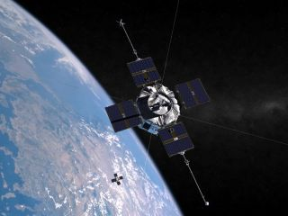Radiation Belt Storm Probes Mission