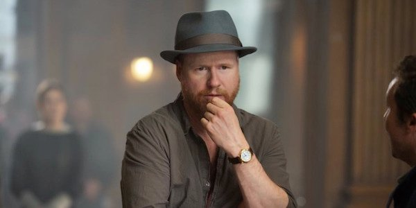 Joss Whedon directing Avengers: Age of Ultron