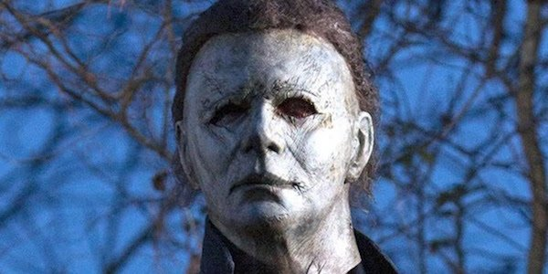 Michael Myers in Blumhouse's Halloween