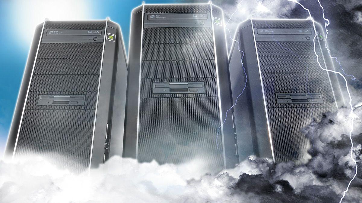 Kubernetes - taming the cloud