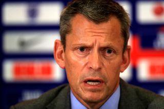 England Squad Announcement – St George's Park