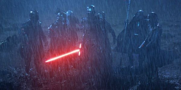 How Star Wars Fans Can Learn More About The Knights Of Ren