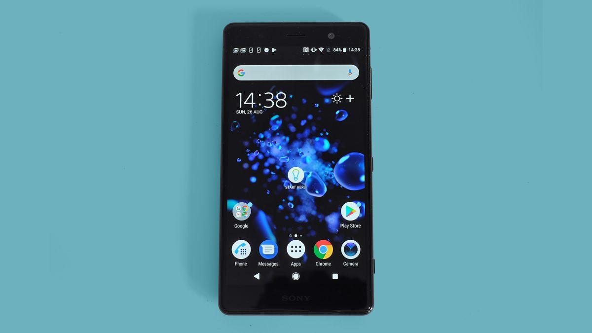 Sony Xperia XZ2 Premium review | TechRadar