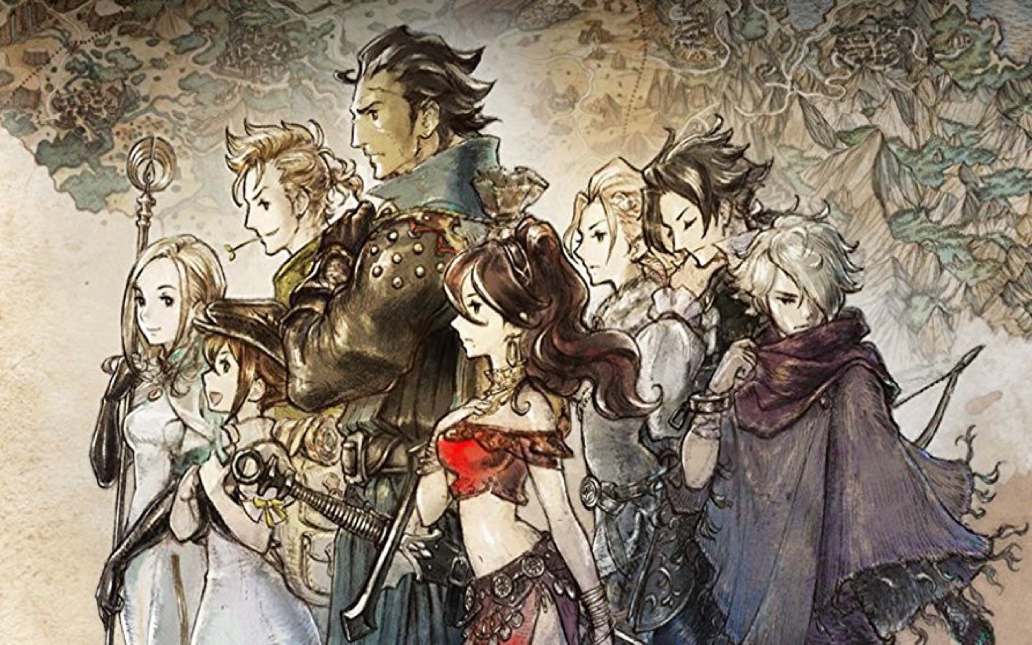 39 Hours and Counting: Why I Love Octopath Traveler | Tom's Guide