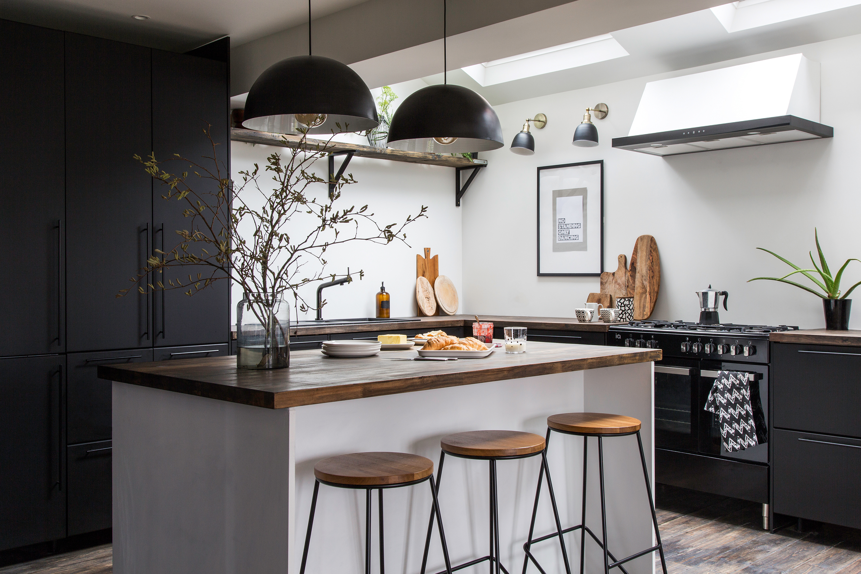 Kitchens on a budget 15 ways to design a stylish space real homes