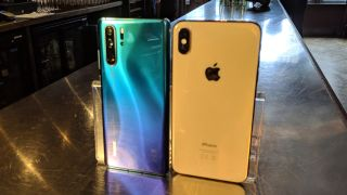 Huawei P30 Pro Vs Galaxy S10 Plus Vs Iphone Xs Max Which