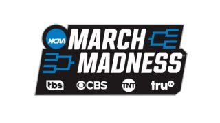 March Madness 2021 logo