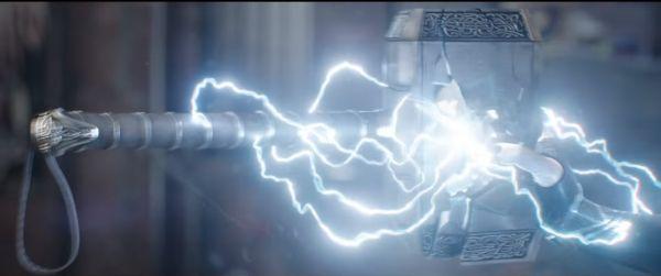 Mjolnir Thor: Ragnarok