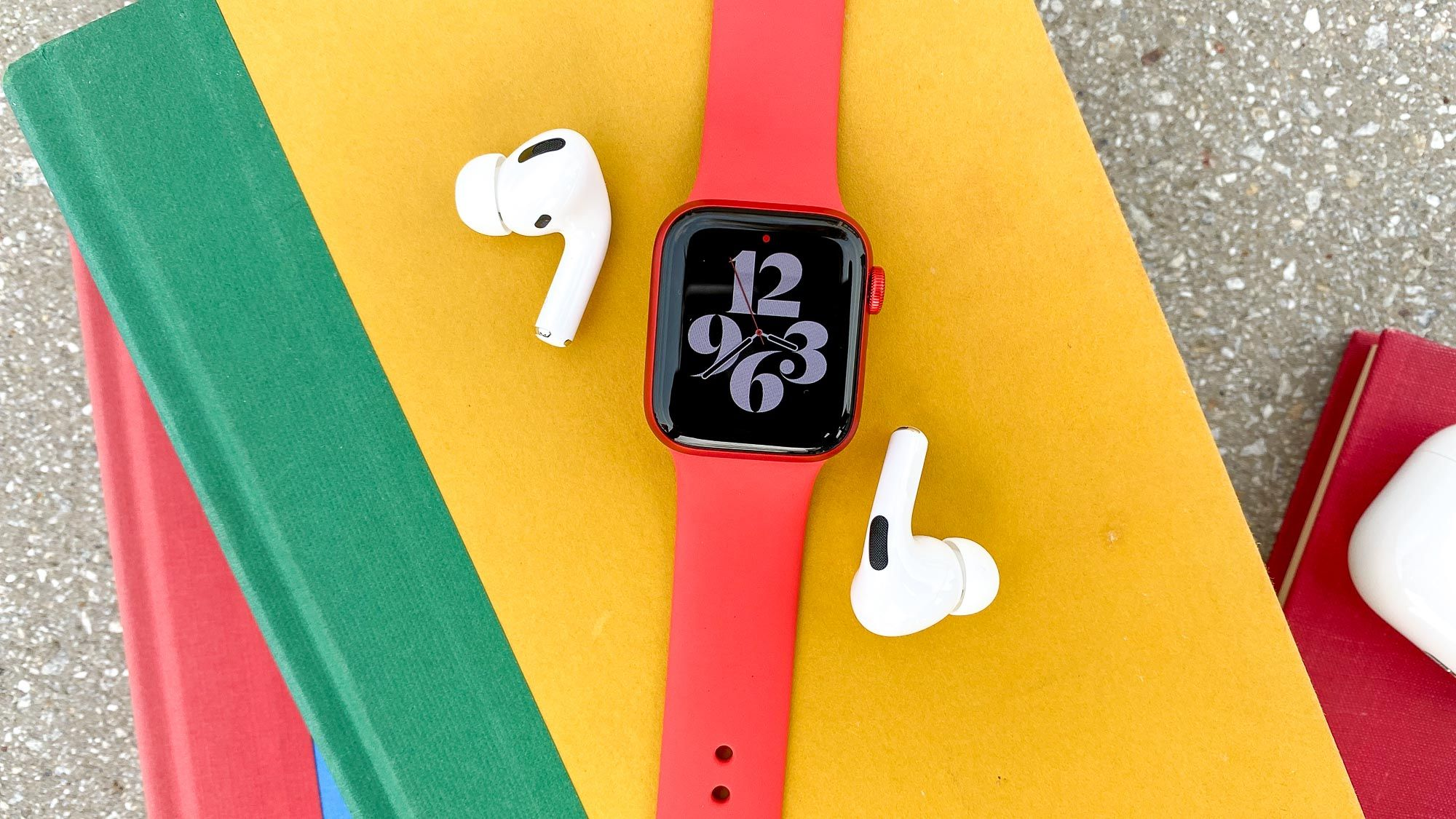 Apple Watch Series 6 review | Tom's Guide