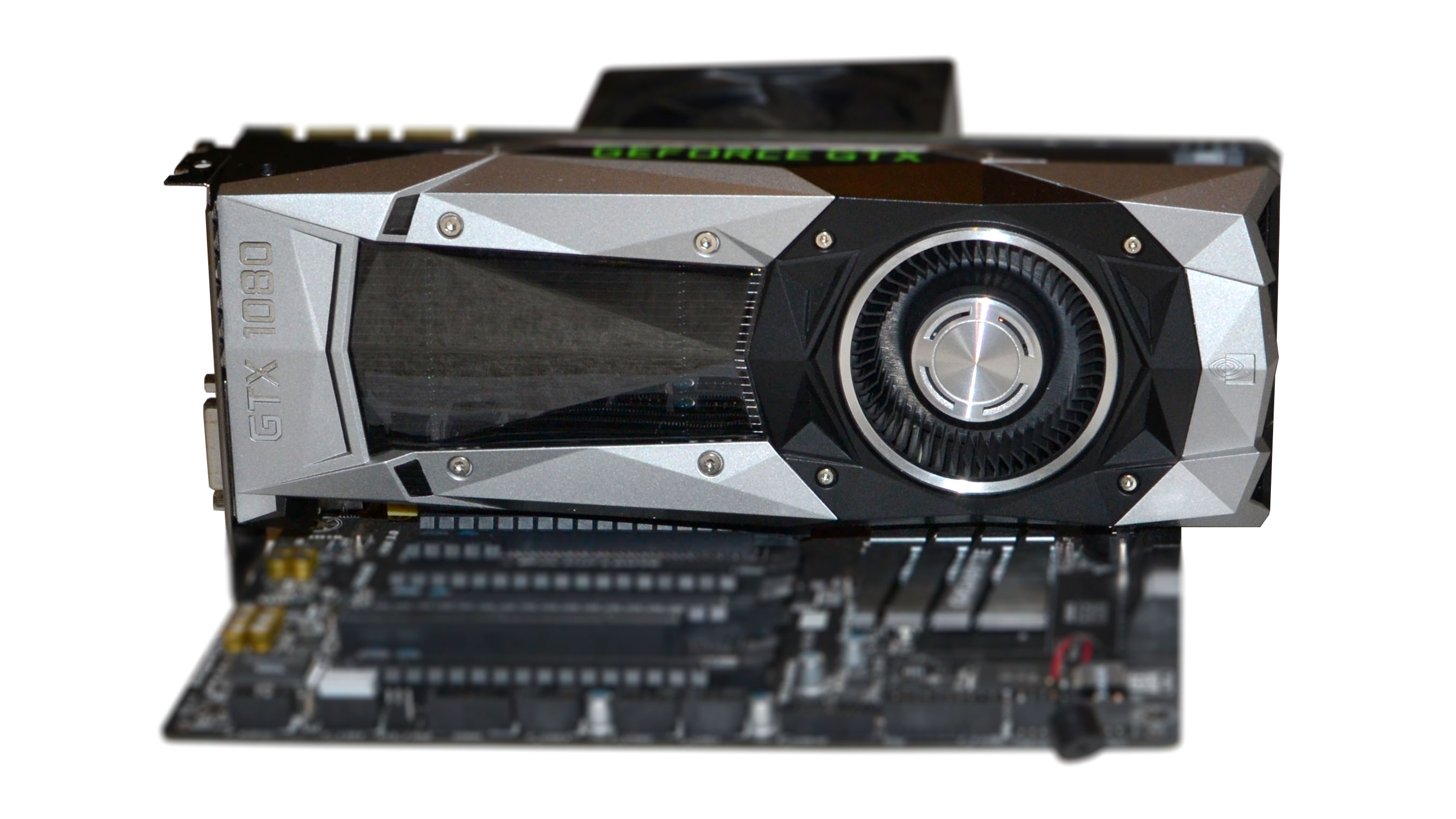 The idiot's guide to buying a graphics card