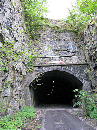 Litton Tunnel, Monsal Trail