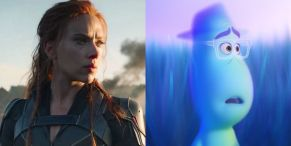 Black Widow And Pixar's Soul Are Apparently Looking At New Release Plans