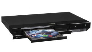 Sony UBP-X700 wins our award for best Blu-ray player under £250