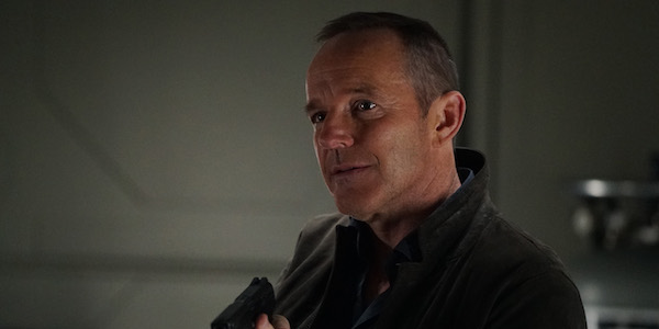Coulson in Season 5