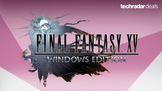 final fantasy xv pc windows edition